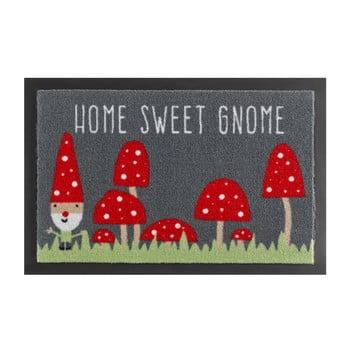 Covor Hanse Home Home Sweet Gnome, 40 x 60 cm poza bonami.ro