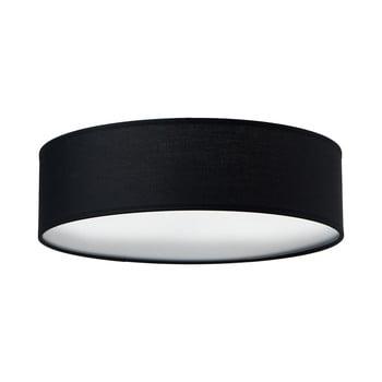 Plafonieră Sotto Luce MIKA, ⌀ 40 cm, negru poza bonami.ro
