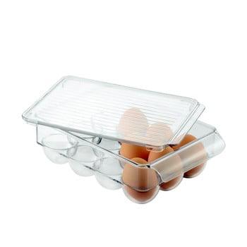 Suport pentru ouă iDesign Fridge Egg Small bonami.ro