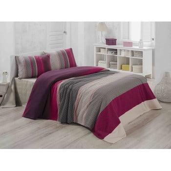 Cuvertură subțire pentru pat dublu Lotus, 200x230cm bonami.ro