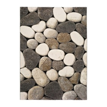 Covor Universal Pebble, 160 x 230 cm, gri imagine