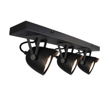 Aplică LABEL51 Spot Moto Cap Tres, negru poza bonami.ro