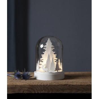 Decorațiune luminoasă cu LED Best Season Kupol Tree, înalțime 17,5 cm bonami.ro