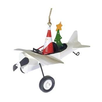 Decorațiune suspendată pentru Crăciun G-Bork Airplane bonami.ro