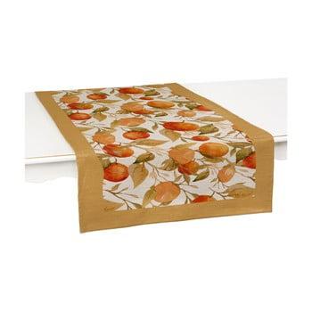 Set 2 naproane pentru masă Linen Couture Oranges bonami.ro