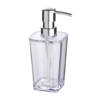 Dozator pentru săpun Candy Transparent bonami.ro