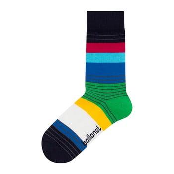 Șosete Ballonet Socks Spectrum I, mărimea 36-40 poza bonami.ro