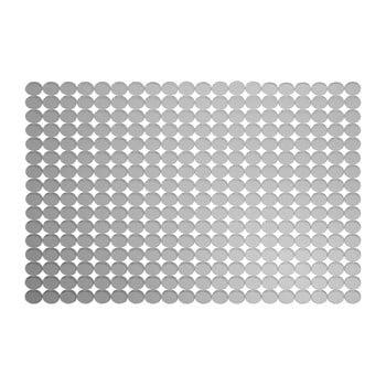 Protecție antiderapantă pentru chiuvetă iDesign Orbz, 30,5 x 40,5 cm bonami.ro