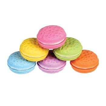 Set 6 gume de șters Rex London Macaron poza bonami.ro