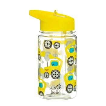 Sticlă apă pentru copii Sass & Belle Drink Up Digger,400ml poza bonami.ro
