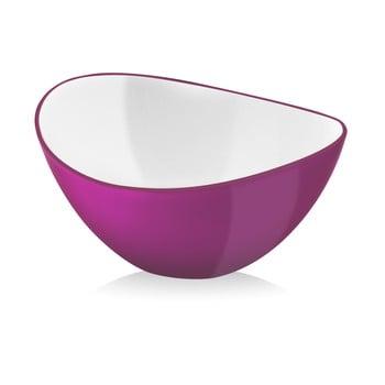 Bol pentru salată Vialli Design, 16 cm, roz bonami.ro