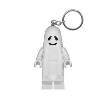Breloc cu lanternă LEGO® Duch poza bonami.ro