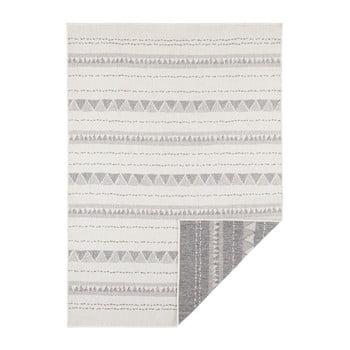 Covor adecvat pentru exterior Bougari Bahamas, 160 x 230 cm, gri-crem imagine