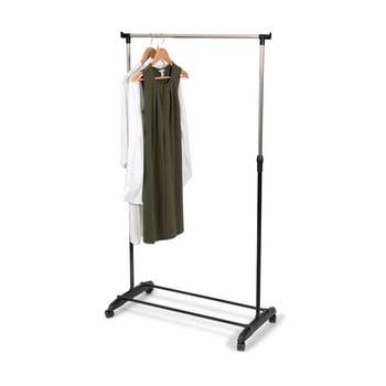 Suport mobil pentru haine cu înălțime reglabilă Compactor Cleano poza bonami.ro