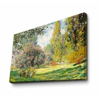 Reproducere tablou pe pânză Claude Monet, 100 x 70 cm bonami.ro