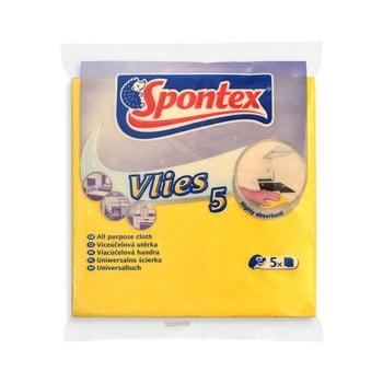 Lavete uscate Spontex Vlies 5, 3 x 10 buc. bonami.ro