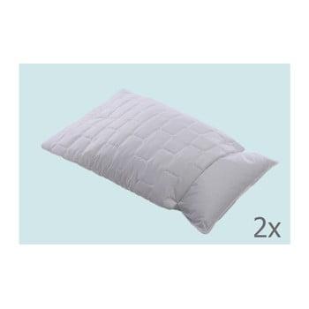 Set 2 fețe de pernă/protecție Eponj Home Protector,50x70cm poza bonami.ro