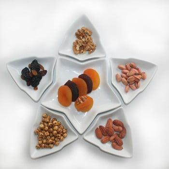 Set 6 farfurii servire Kutahya Sartr bonami.ro