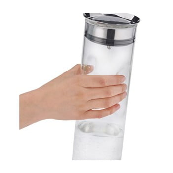 Carafă din sticlă pentru apă WMF Motion, 0,8 l poza bonami.ro