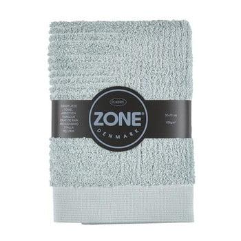 Prosop Zone Classic, 50 x 70 cm, gri - verde poza bonami.ro