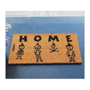 Preș Doormat Home, 70 x 40 cm bonami.ro