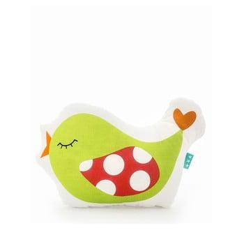Pernă din bumbac pentru copii Mr. Fox Little Birds, 40 x 30 cm poza bonami.ro