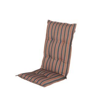 Pernă pentru scaun de grădină Hartman Stefano, 123 x 50 cm, maro-gri poza bonami.ro