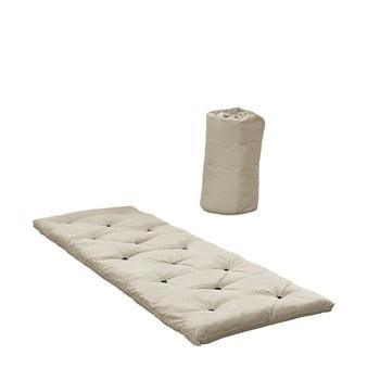 Pat pentru oaspeți tip saltea Karup Design Bed in a Bag Beige poza bonami.ro