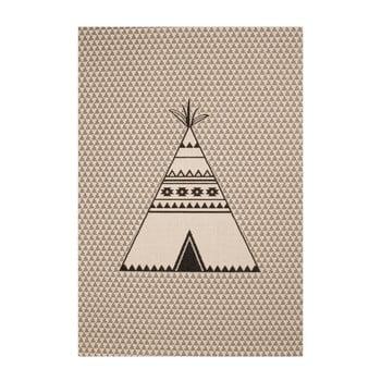 Covor pentru copii Zala Living Tent, 120 x 170 cm poza bonami.ro