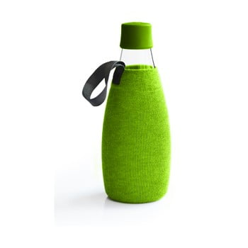 Husă pentru sticlă ReTap, 800 ml, verde poza bonami.ro