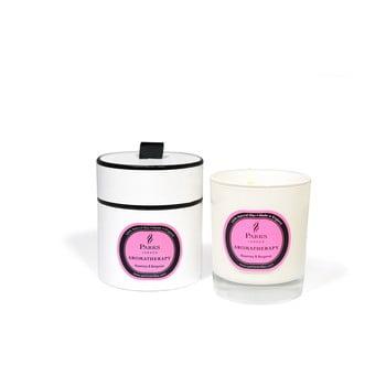 Lumânare parfumată Parks Candles London Aromatherapy, aromă de rozmarin și bergamotă, durată ardere 45 ore bonami.ro