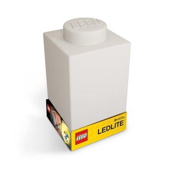 Lumină de veghe LEGO® Classic Brick, alb poza bonami.ro
