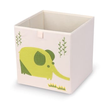 Cutie pentru depozitare Domopak Elephant,27x27cm bonami.ro