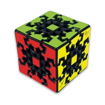 Cub puzzle RecentToys Gear Cube poza bonami.ro
