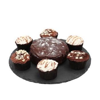Suport pentru prăjituri Premier Housewares Slate, ⌀ 30 cm bonami.ro