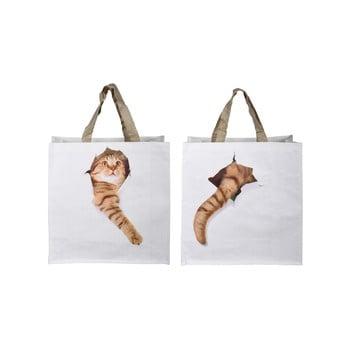 Sacoșă Esschert Design Cats poza bonami.ro