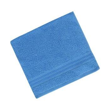 Prosop din bumbac Sky, 30 x 50 cm, albastru bonami.ro