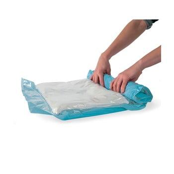 Set 6 saci cu vid pentru haine Compactor Roll Up, 70 x 50 cm bonami.ro