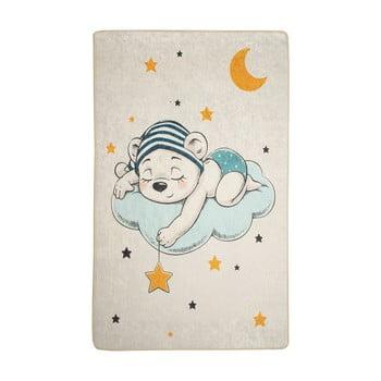 Covor copii Sleep, 100 x 160 cm bonami.ro