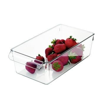 Organizator bucătărie iDesign Clarity, 29 x 15 cm poza bonami.ro