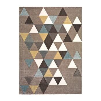 Covor Universal Triangles,200 x 290 cm imagine