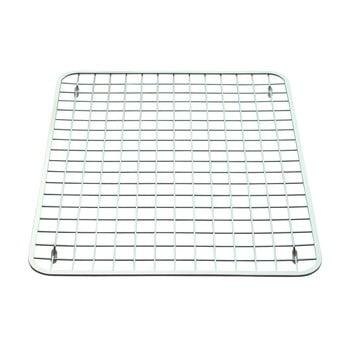 Protecție metalică pentru chiuvetă iDesign Gia, 43x32cm bonami.ro