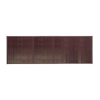 Covor din bambus iDesign Formbu Dark bonami.ro
