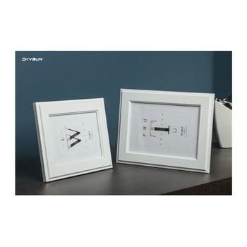 Ramă foto pentru fotografii Styler Malmo, 47 x57cm, alb bonami.ro