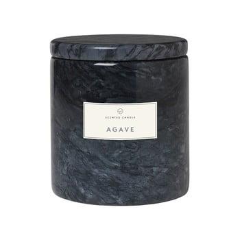 Lumânare parfumată cu aromă de agave Blomus Marble bonami.ro