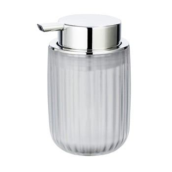 Dozator săpun Wenko Agropoli Frost, 250ml, transparent bonami.ro