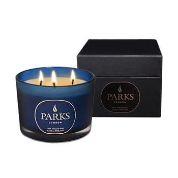 Lumânare parfumată Parks Candles London, aromă de trandafir și iasomie, durată ardere 60 ore bonami.ro