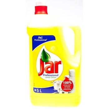 Detergent lichid pentru spălat vase Jar Expert, 5l bonami.ro