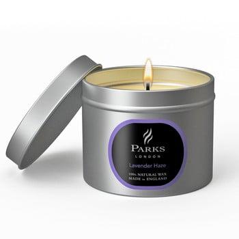 Lumânare parfumată Parks Candles London, aromă levănțică, durată ardere 25 de ore bonami.ro