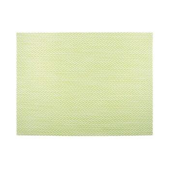 Suport pentru farfurie Tiseco Home Studio Melange Triangle, 45x30cm, verde deschis bonami.ro